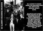 EVOCATION Promo 1992 album cover
